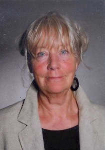 Irmela Turmann