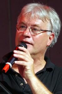 Eugen Eckert Aufnahme: Thorsten Oppermann