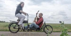 Stefan Johansson und Krishn Kypke -- Foto von Lutz Mayer geschnitten