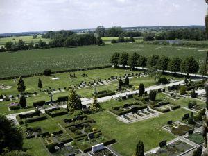 Landeskirchliche Schulung kirchlicher Friedhofsbetreiber  @ Lobetalarbeit e.V. | Celle | Niedersachsen | Deutschland