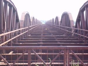 Brücke Kaltenhof