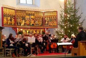 Weihnachtslieder für alle