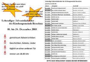 Ev. Akademie: Energie reduzieren - Pflege des Grünen Datenkontos @ Ev. Gemeindehaus in Clenze