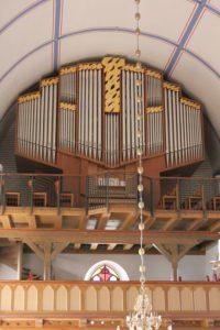 Orgel in Lüchow